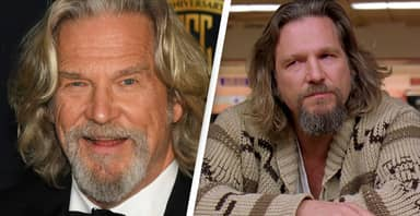 Actor Jeff Bridges Has Been Diagnosed With Cancer
