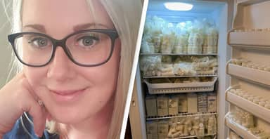 Florida Mum Earns Almost $20,000 Selling Her Breast Milk To Strangers Online