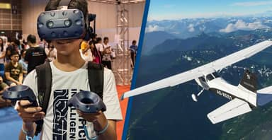 Microsoft Flight Simulator Fans Can Sign Up To Test The Game In VR