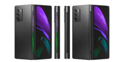 Galaxy Z Fold 3 Rumoured To Do Notifications In Way No Other Phone Does