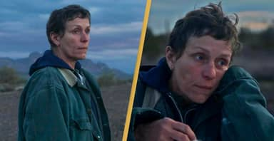 Get Ready For Nomadland, Next Year's Best Picture Winner