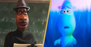 Surreal, Strange, And Mind-Bogglingly Ambitious, Soul Is One Of Pixar's Best Films