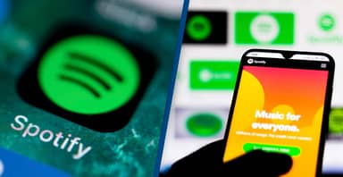 Spotify Will Now Let You Search For A Song By Its Lyrics
