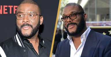 Tyler Perry Will Use His Studio Space To House Battered Women And Sex-Trafficking Survivors