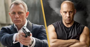 New Bond And Fast & Furious Films Delayed Again To Spring 2021
