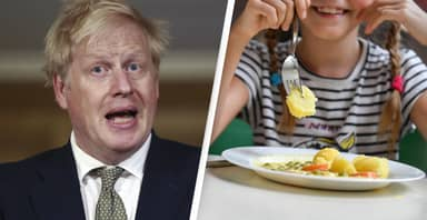 Thousands Of Children's Doctors Demand U-Turn On Free School Meals