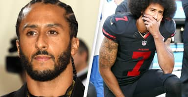Colin Kaepernick Calls For Police And Prisons To Be Abolished