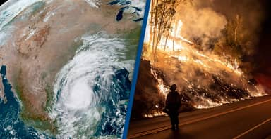 2020 Just Saw The Hottest September On Record
