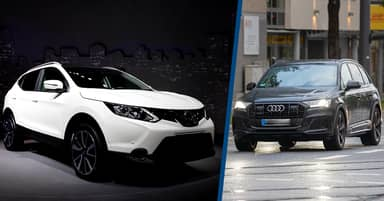 France Imposes Tax On SUVs To Reduce Sales Of Heavier Vehicles