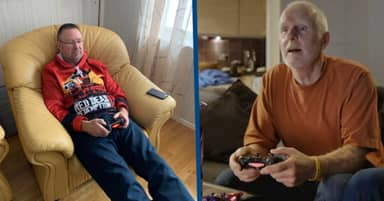 One In Five Grandparents Have Got Into Video Games Since Lockdown