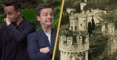 I'm A Celeb Contestants At Risk From Castle's Violent Ghosts