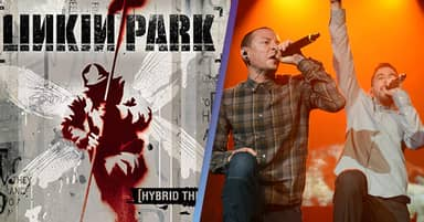Linkin Park's Hybrid Theory Remains The Best Nu-Metal Album Of The Last 20 Years