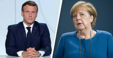 France And Germany Both Announce Second National Lockdowns