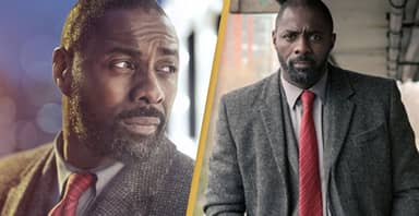 Luther Will Be Back, Creator Confirms