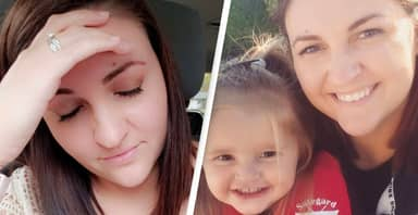 Girl, 2, Sends Mum's Nudes To Entire Contact List