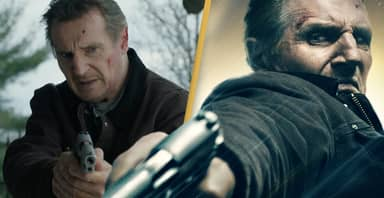 Liam Neeson Has Particular Set Of Skills In Trailer For Ozark Creator's New Thriller Honest Thief
