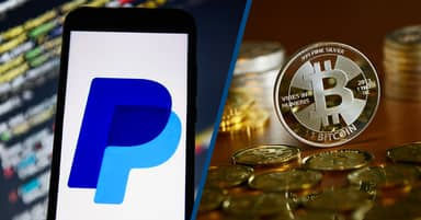 PayPal Will Let You Shop Using Cryptocurrency