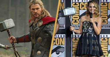 Thor: Love And Thunder Starts Production In January
