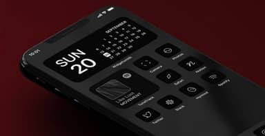 Designer Makes £77,000 From Sleek iPhone Icons In A Week