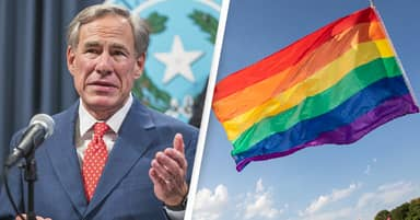 Social Workers Can Now Deny Services To Disabled And LGBTQ+ Clients In Texas
