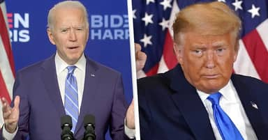 US Election 2020: Joe Biden Wins Michigan, Now Six Electoral Votes From Becoming President