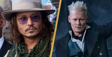 Johnny Depp Leaves Fantastic Beasts 3 After Being Asked To Resign