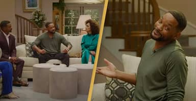 The Fresh Prince Of Bel-Air Reunion Trailer Just Dropped