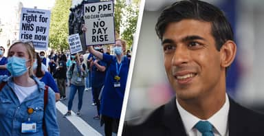 Doctors And Nurses To Get A Pay Rise, Rishi Sunak Confirms