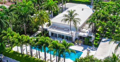 Jeffrey Epstein's Infamous Palm Beach House Set For Demolition