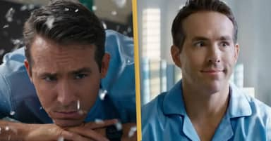 Ryan Reynolds' Free Guy Removed From 2020 Release Schedule
