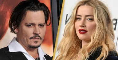Johnny Depp's Libel Case Appeal Bid Rejected