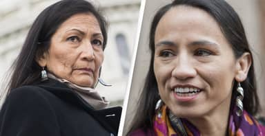 Record Number Of Native American Women Elected To Congress