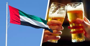 United Arab Emirates Decriminalises Alcohol As Islamic Laws On Personal Freedoms Relaxed