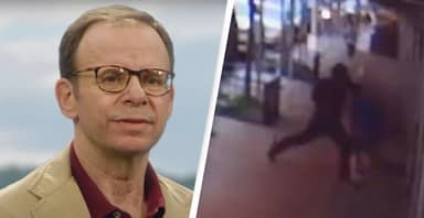 Man Arrested For Attack On Rick Moranis