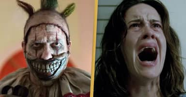 Freak Show Named Best American Horror Story Series