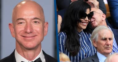 Judge Tosses Jeff Bezos Defamation Lawsuit From Billionaire's Girlfriend's Brother