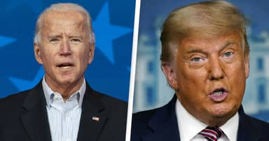 US Election 2020: Biden Edges Closer To Victory, Leading In Nevada By 22,000 Votes