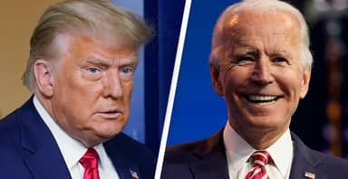 Trump's $3 Million Recount In Milwaukee Ends Up Increasing Biden's Lead