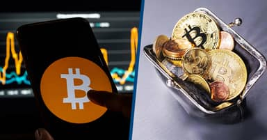 Bitcoin's Trading Price Is At Its Highest Since 2018