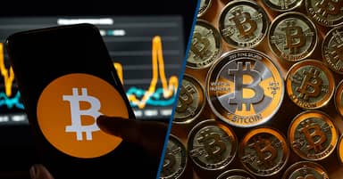 Leaked Report Says Price Of Bitcoin Could Hit $300,000 Next Year