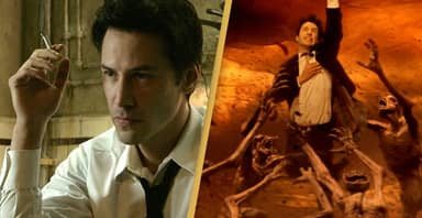 Constantine 2 Is 'In The Works', Says Keanu Reeves' Co-Star