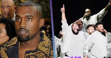 Kanye West Sued For $1 Million By Sunday Service Opera For Not Paying Them