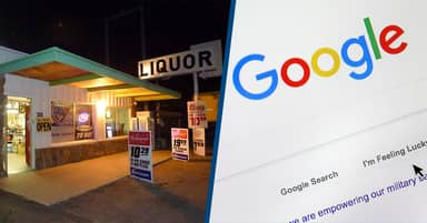Google Searches For 'Liquor Store Near Me' Hit All-Time High On Election Night