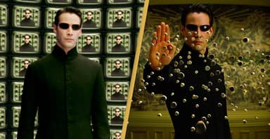 The Matrix 4 Has Finished Filming