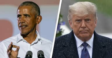 Obama Calls Out Republicans For Humouring Trump With Election Fraud Claims