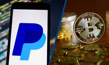 PayPal Will Now Let All US Users Buy And Sell Cryptocurrency
