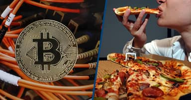 Pizza Hut Is Now Accepting Cryptocurrency As A Form Of Payment In Venezuela