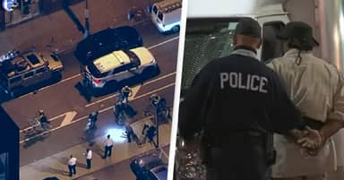 US Election 2020: Police Arrest Armed Man Reportedly Planning To Attack Counting Centre In Philadelphia