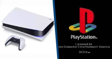 PlayStation 5 Won't Support PS3, PS2 Or PS1 Games, Sony Confirms