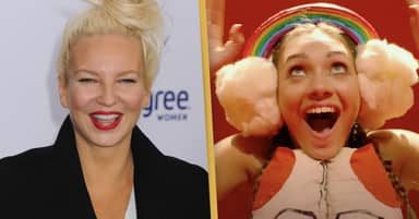 Sia Defends Casting Non-Disabled Actor To Portray Autistic Character In Her New Movie